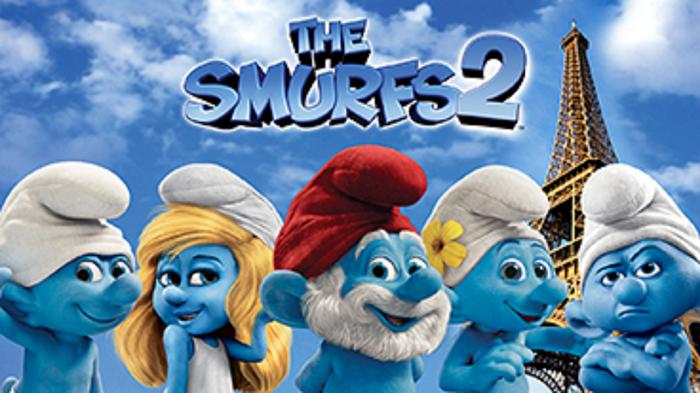 Smurfs 2 2013 Watch Online The Smurfs 2 Movie Download In Hd